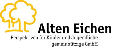 Logo: Alten Eichen Perspektiven für Kinder und Jugendliche gemeinnützige GmbH
