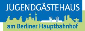 Logo: Jugendgästehaus Hauptbahnhof