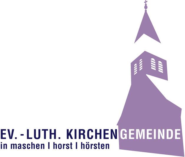 Logo: Ev.-lt. Kirchengemeinde Maschen