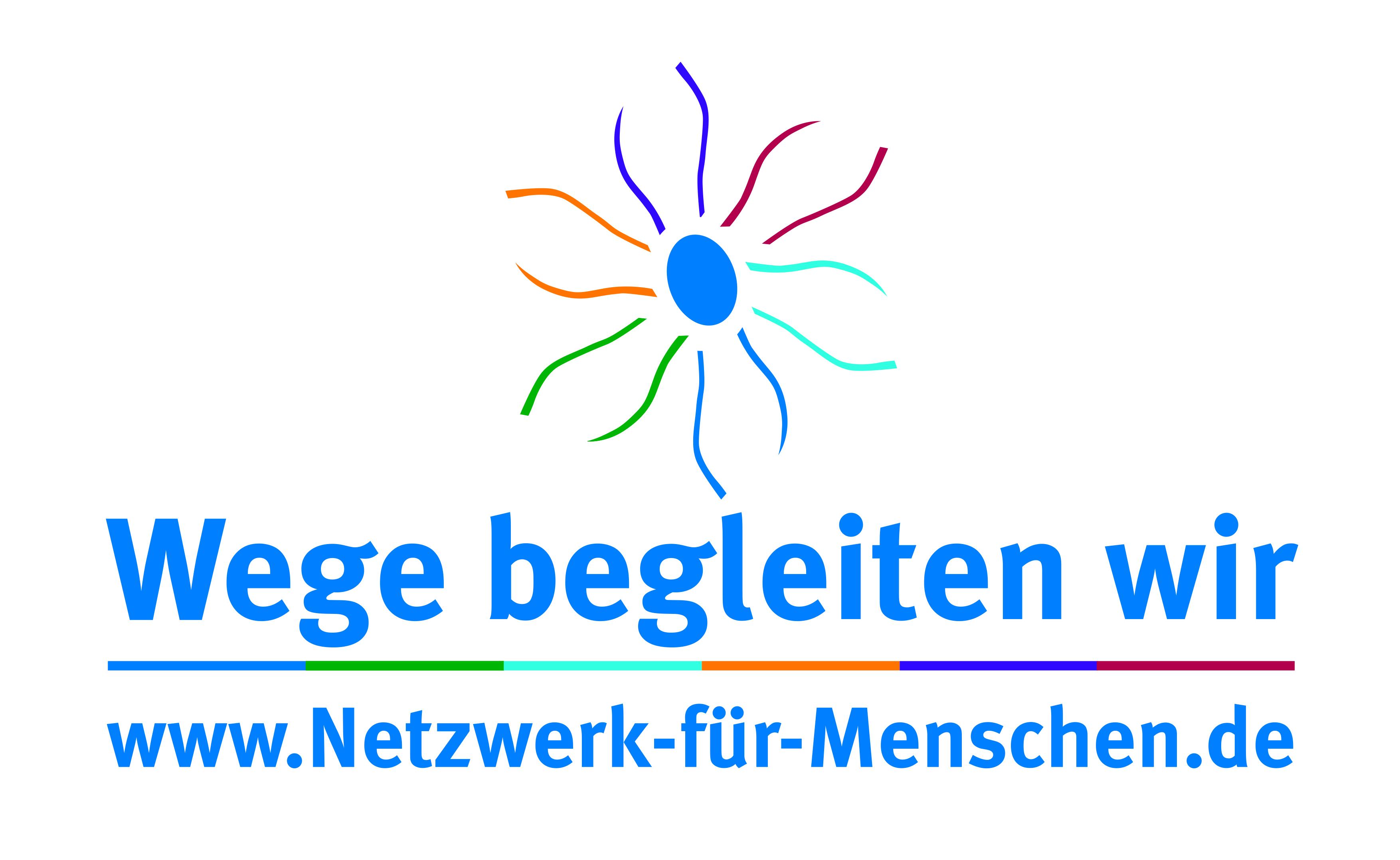 Logo: Netzwerk für Menschen (Augustenstift und Sozius gGmbH)