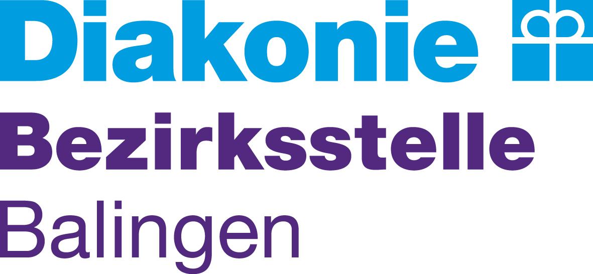 Logo: Diakonische Bezirksstelle Balingen