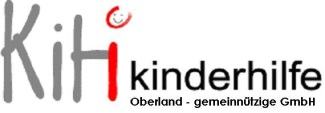 Logo: Kinderhilfe Oberland gGmbH