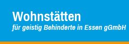 Logo: Wohnstätten für geistig Behinderte in Essen gGmbH