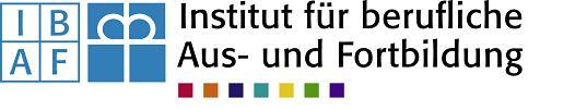 Logo: IBAF gGmbH