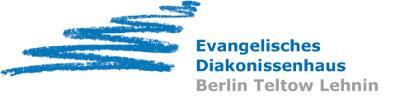 Logo: Evangelisches Diakonissenhaus Berlin Teltow Lehnin