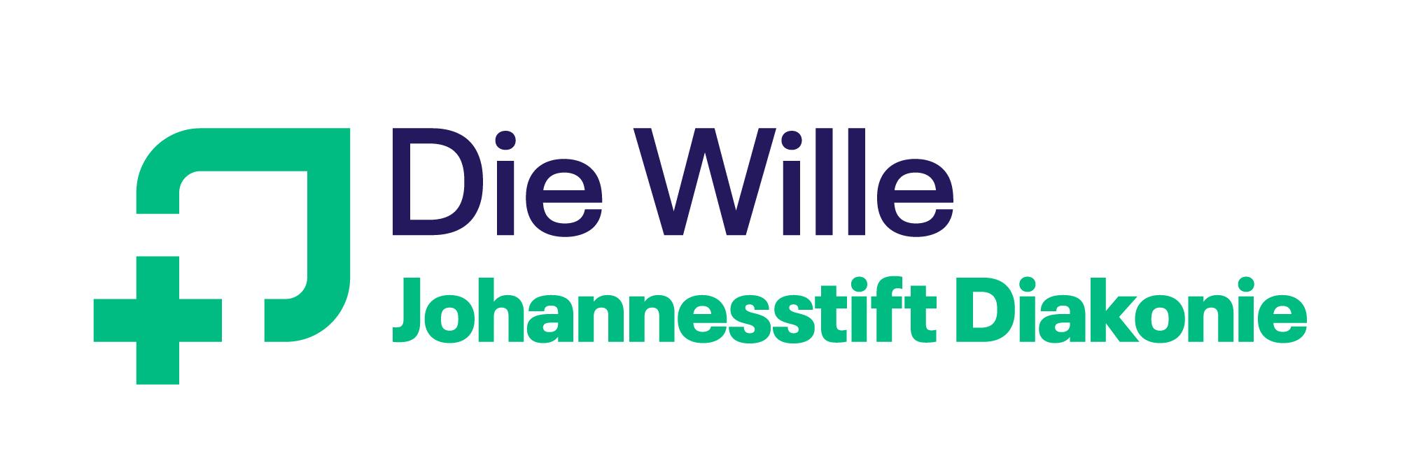 Logo: Die Wille gGmbH