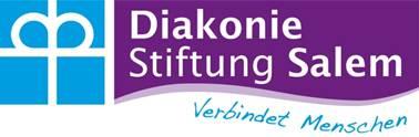 Logo: Diakonie Stiftung Salem gGmbH | Zentralküche Lahde