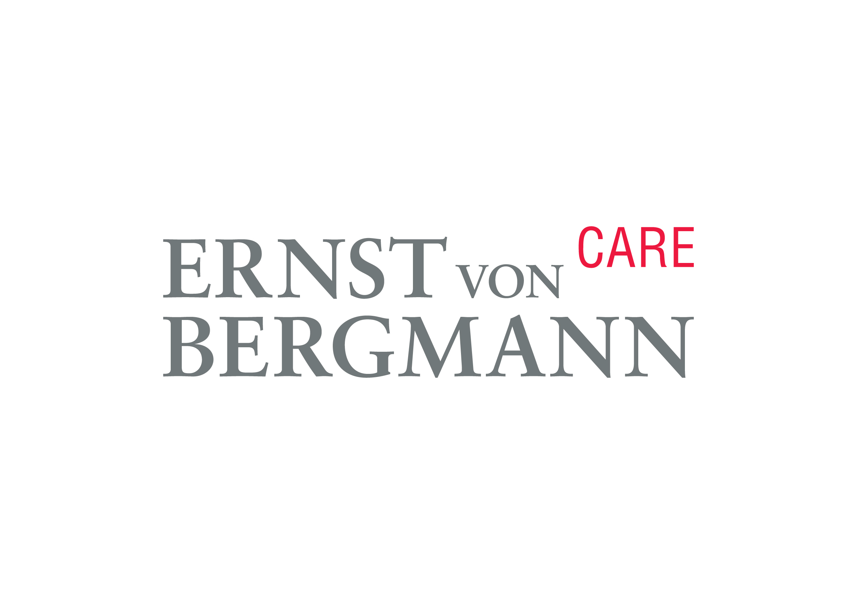 Logo: Ernst von Bergmann Care gGmbH