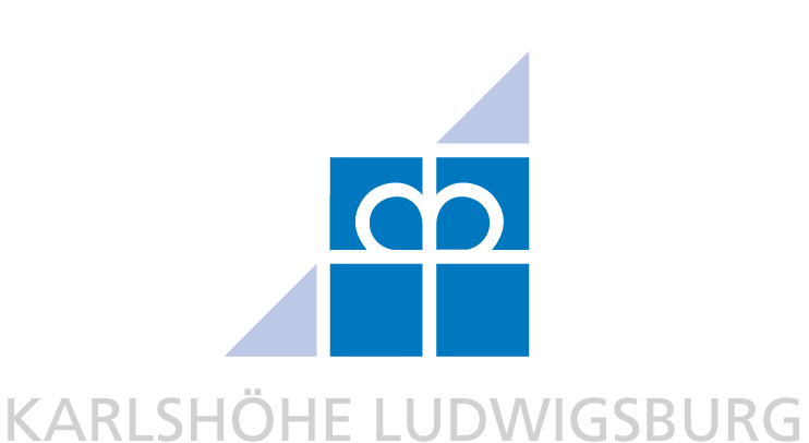 Logo: Stiftung Karlshöhe Ludwigsburg