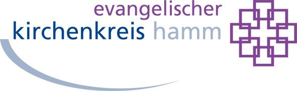 Logo: Ev. Kirchenkreis Hamm