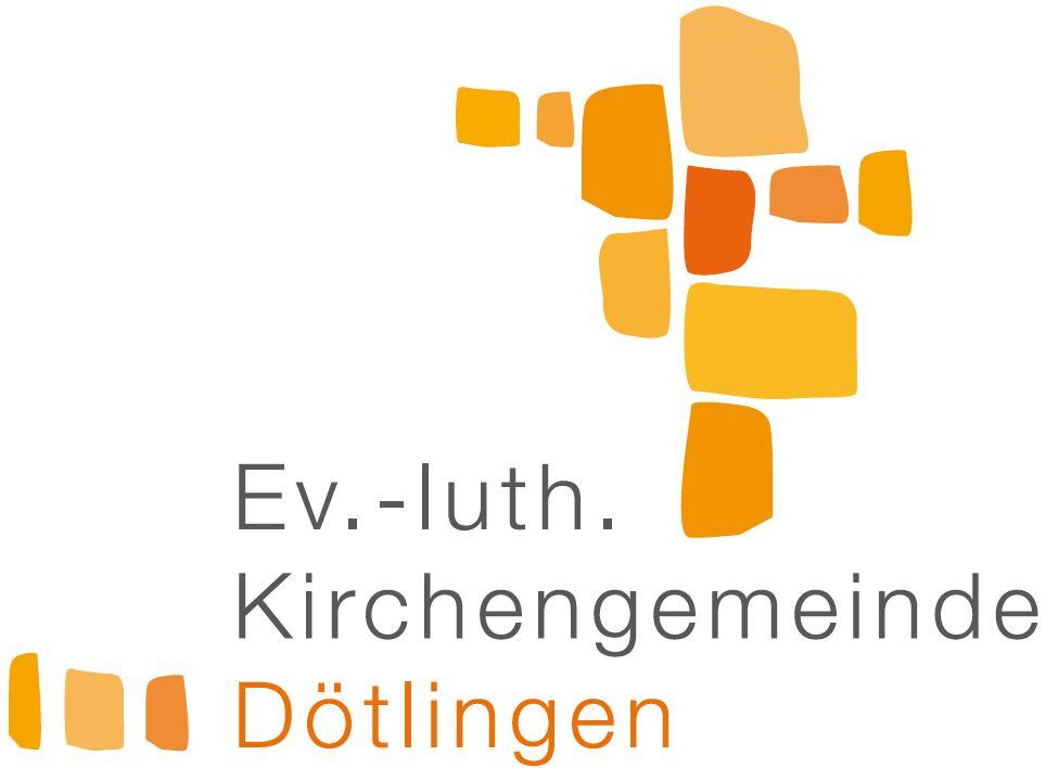 Logo: Ev.-luth. Kirchengemeinde Dötlingen