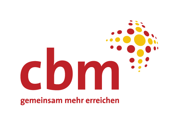 Logo: Christoffel-Blindenmission Deutschland e.V.
