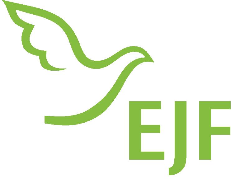 Logo: EJF Diakonie-Pflege gGmbH