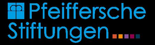 Logo: Pfeiffersche Stiftungen