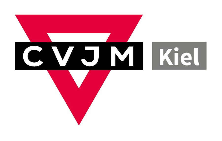 Logo: CVJM Kiel e.V.