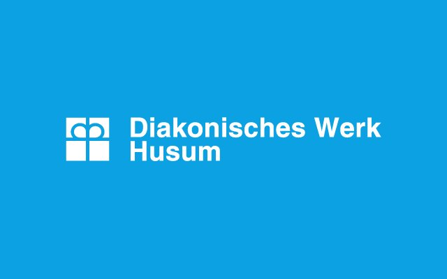 Logo: Diakonisches Werk Husum