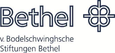 Logo: v. Bodelschwinghschen Stiftungen Bethel