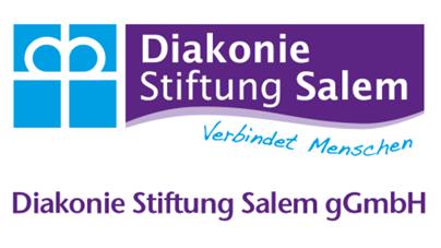 Logo: Diakonie Stiftung Salem gGmbH || Haus Laurentius