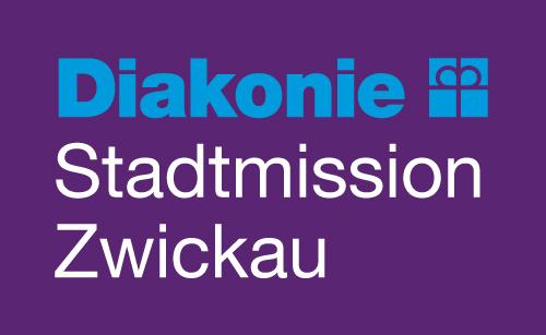 Logo: Stadtmission Zwickau e.V.