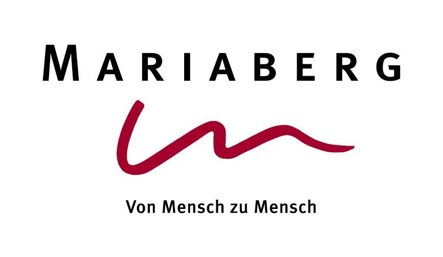 Logo: Mariaberg e.V., Personaldienste