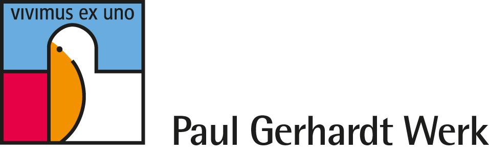 Logo: Paul Gerhardt Werk