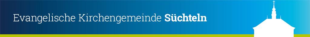 Logo: Ev. Kirchengemeinde Süchteln