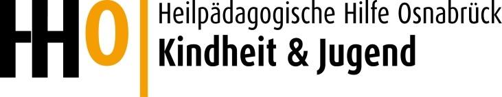 Logo: Heilpädagogische Hilfe Osnabrück   HHO Kindheit & Jugend gGmbH