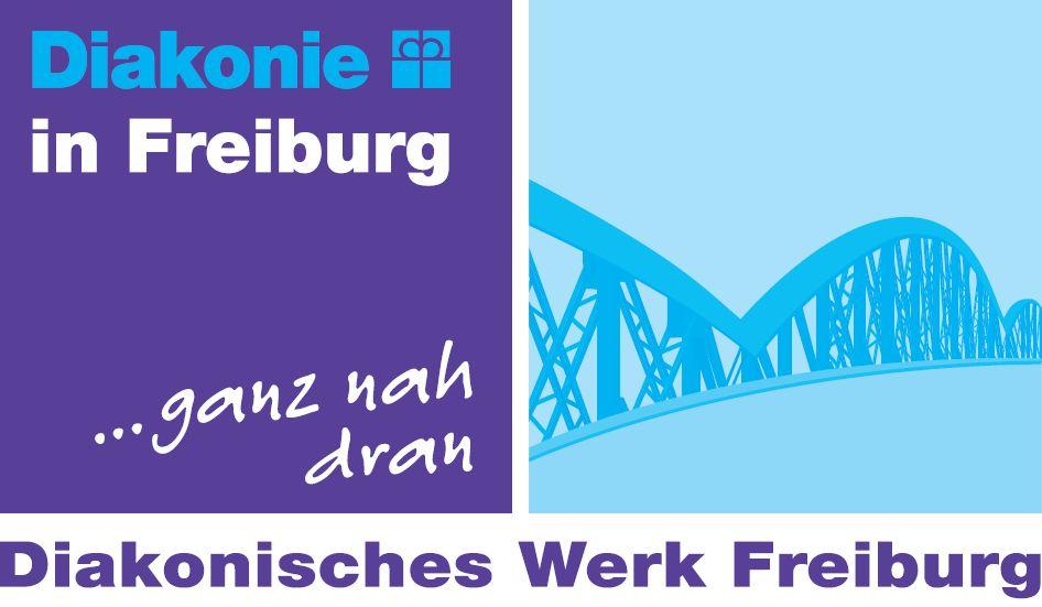 Logo: Diakonisches Werk Freiburg