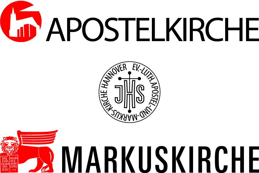 Logo: Apostel-und-Markus-Gemeinde Hannover