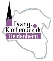 Logo: Evangelischer Kirchenbezirk Heidenheim