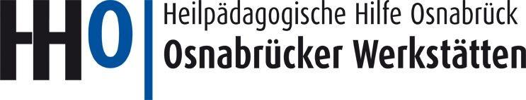 Logo: Heilpädagogische Hilfe Osnabrück   HHO Osnabrücker Werkstätten gGmbH