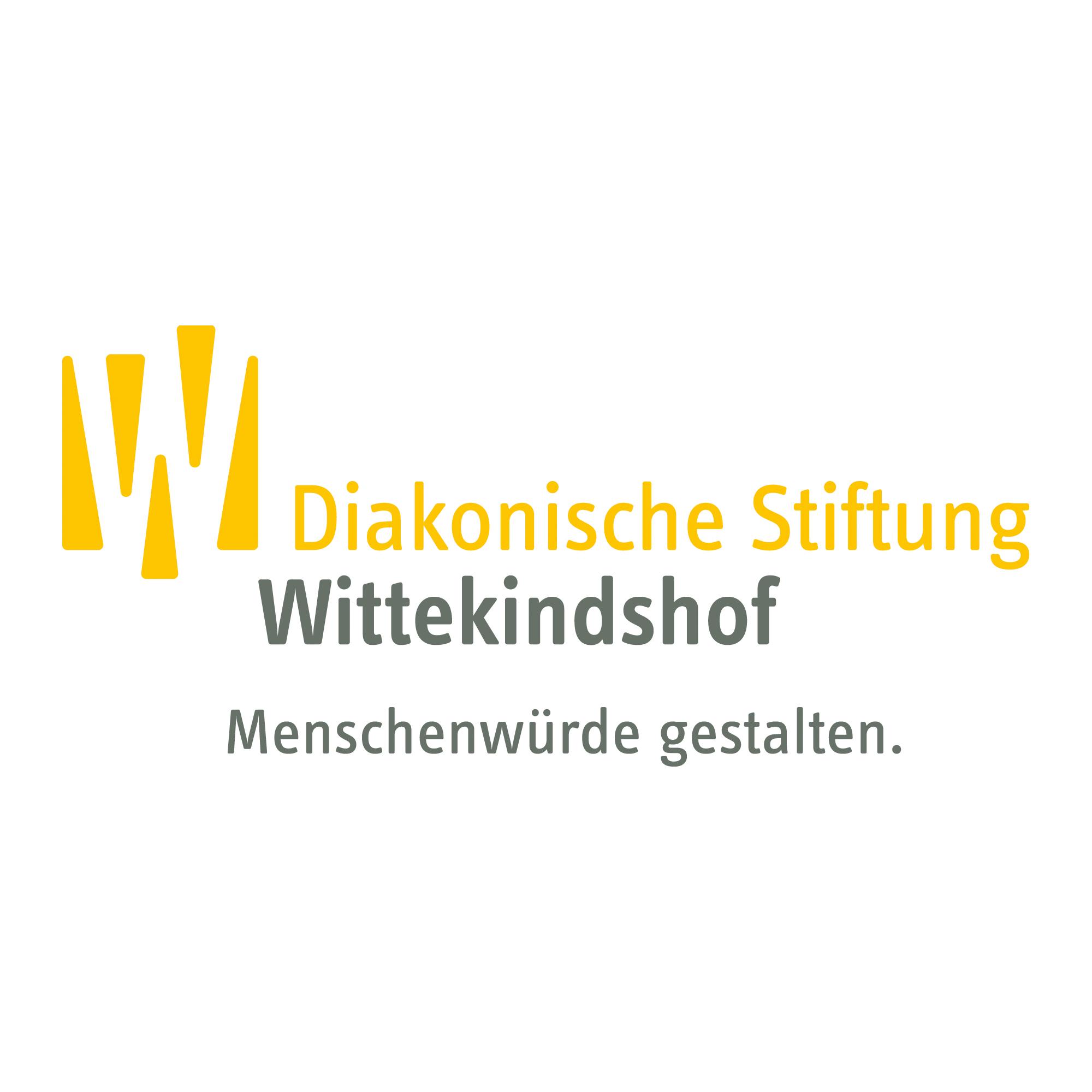 Logo: Wittekindshof - Diakonische Stiftung für Menschen mit Behinderungen