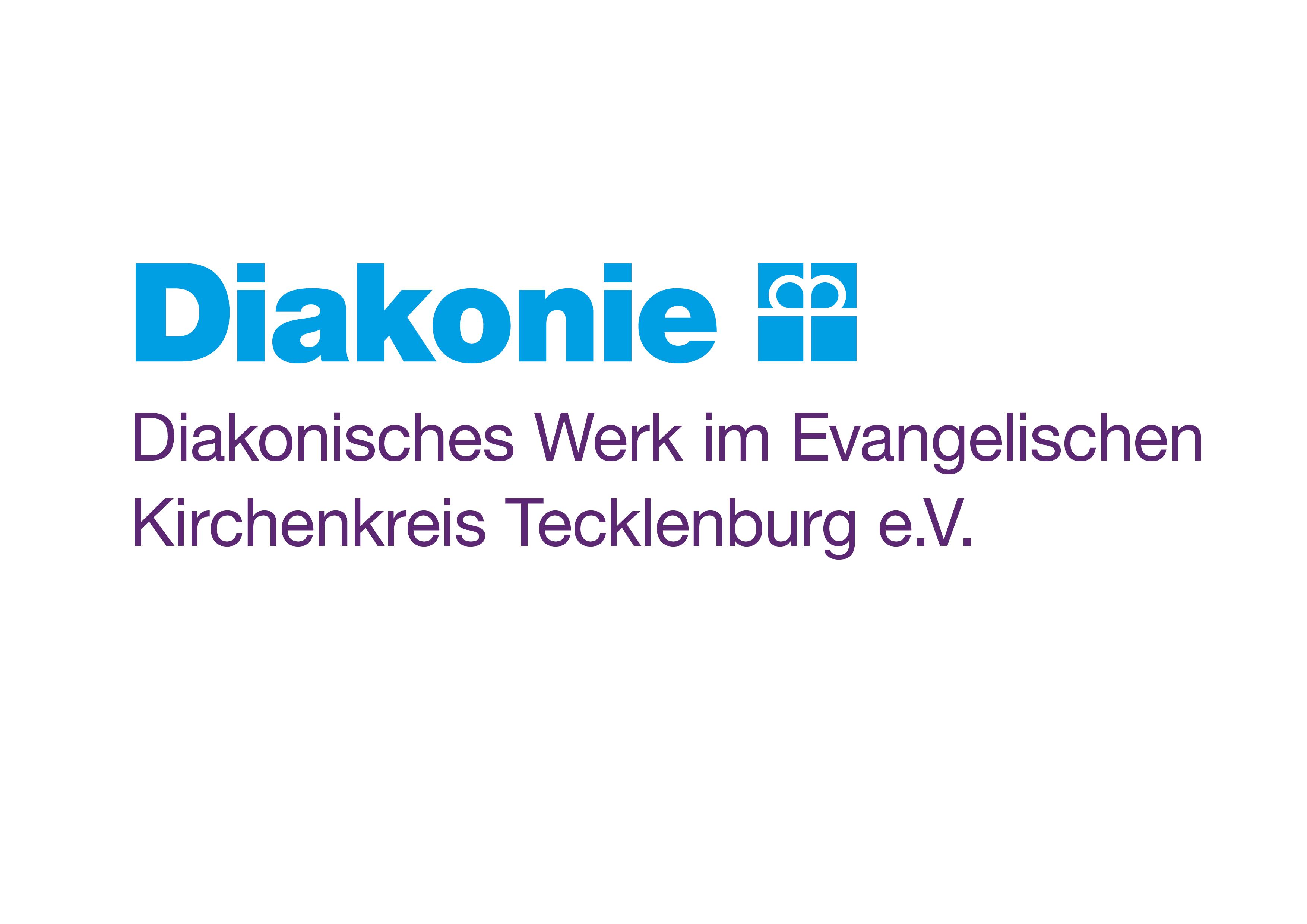Logo: Diakonisches Werk im Evangelischen Kirchenkreis Tecklenburg e.V.