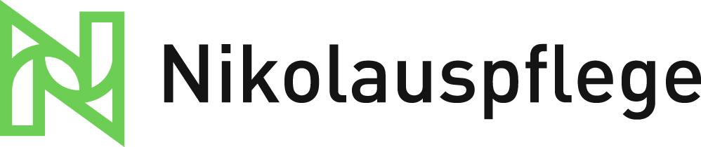 Logo: Nikolauspflege Zentrale Fachbereiche