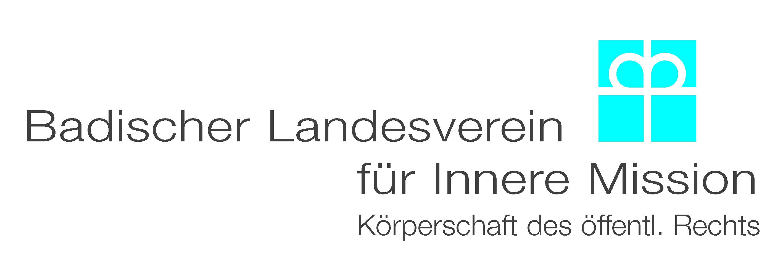 Logo: Badischer Landesverein für Innere Mission
