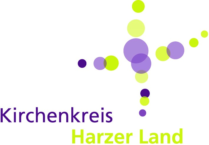 Logo: Ev.-luth. Kirchenkreis Harzer Land