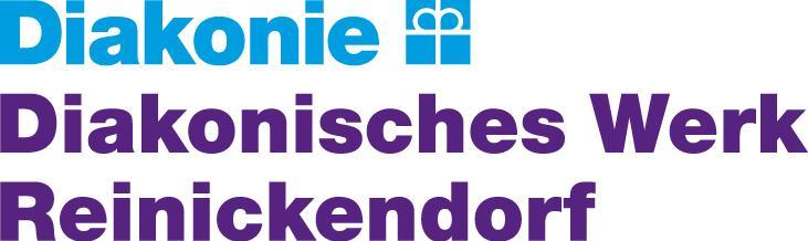 Logo: Diakonisches Werk Reinickendorf