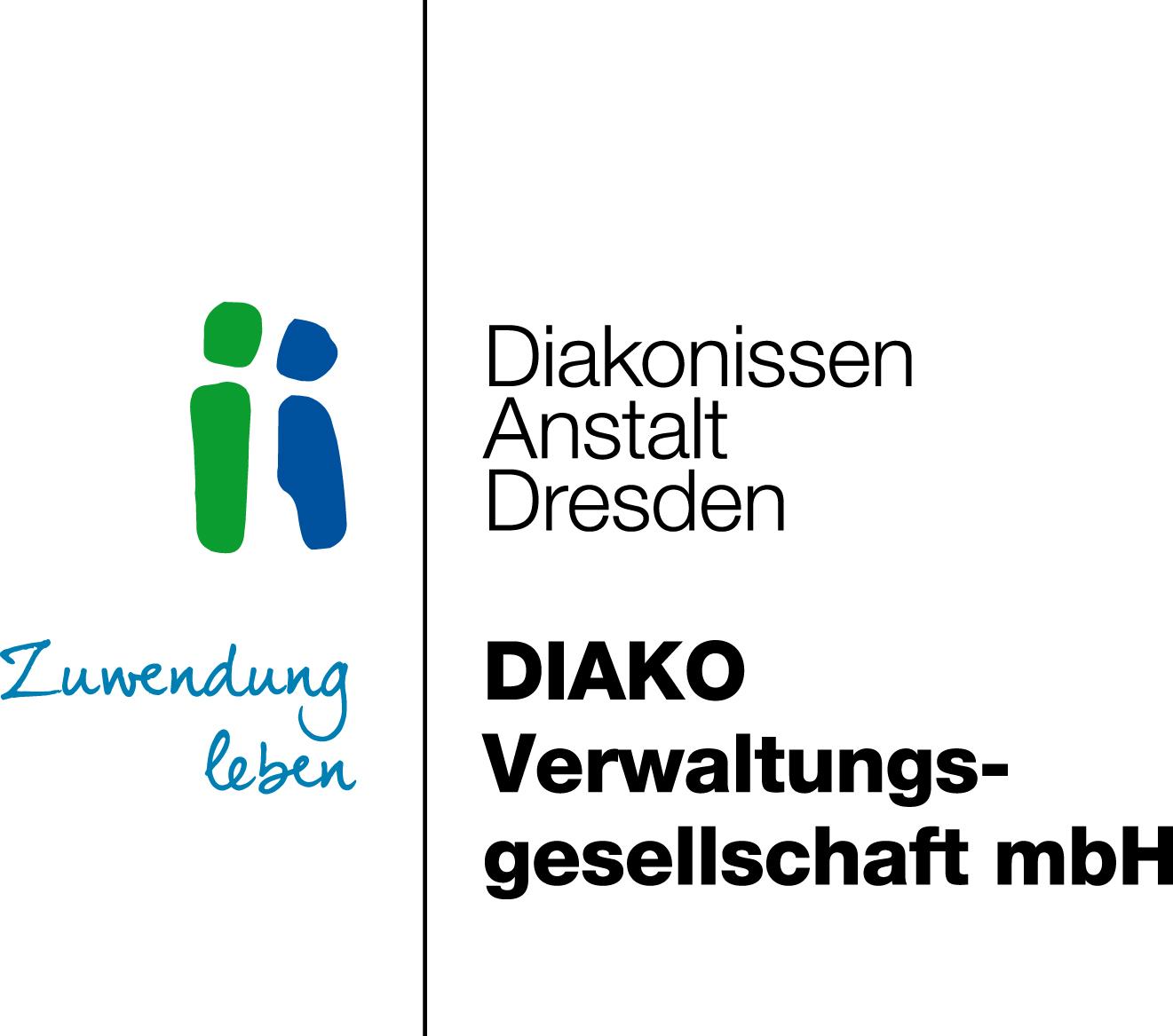 Logo: DIAKO Verwaltungsgesellschaft mbH