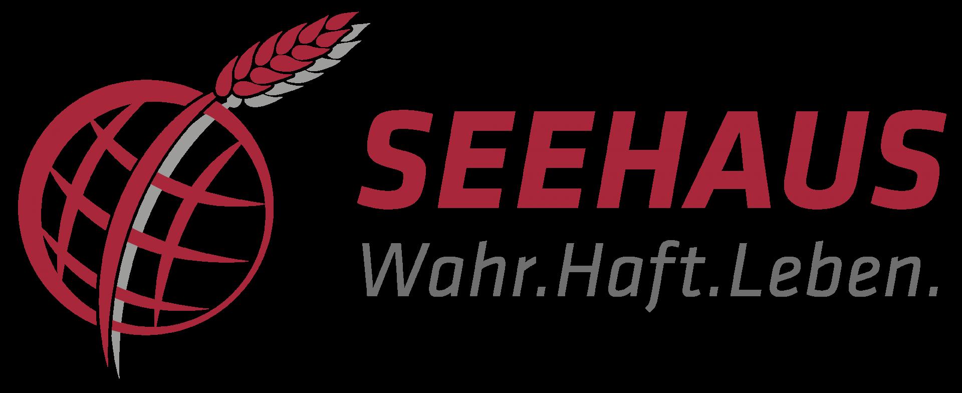 Logo: Seehaus e.V.