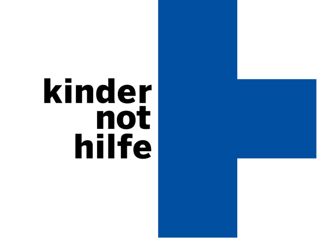 Logo: Kindernothilfe e.V.