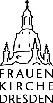 Logo: Stiftung Frauenkirche Dresden