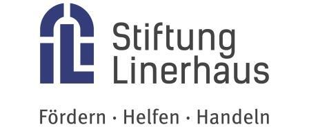 Logo: Stiftung Linerhaus