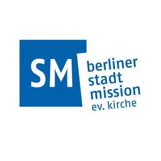 Logo: Berliner Stadtmission Servicegesellschaft mbH