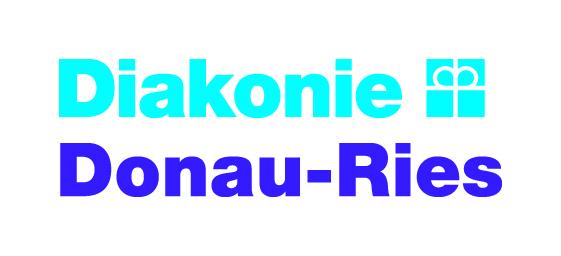 Logo: Diakonie Donau-Ries gGmbH