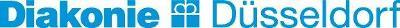 Logo: Diakonie Düsseldorf Gemeindedienst der evangelischen Kirchengemeinden e. V.