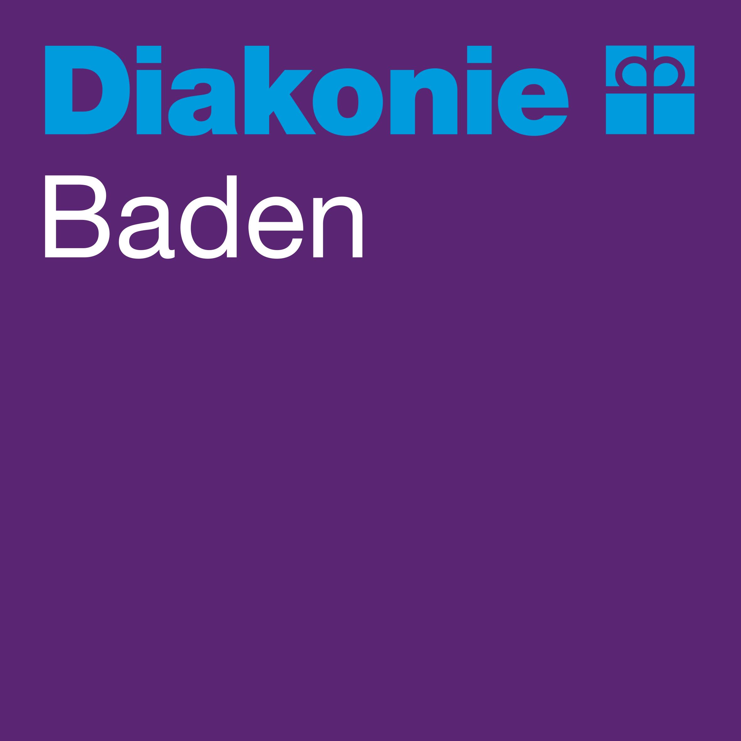 Logo: Das Diakonische Werk der Evangelischen Landeskirche in Baden e.V.