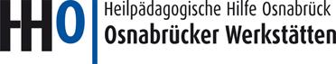 Logo: Heilpädagogische Hilfe Osnabrück | HHO Osnabrücker Werkstätten gGmbH