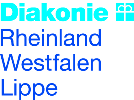 Logo: Diakonisches Werk Rheinland-Westfalen-Lippe e. V. - Diakonie RWL