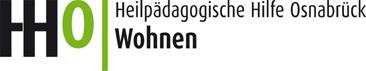 Logo: Heilpädagogische Hilfe Osnabrück | HHO Wohnen gGmbH