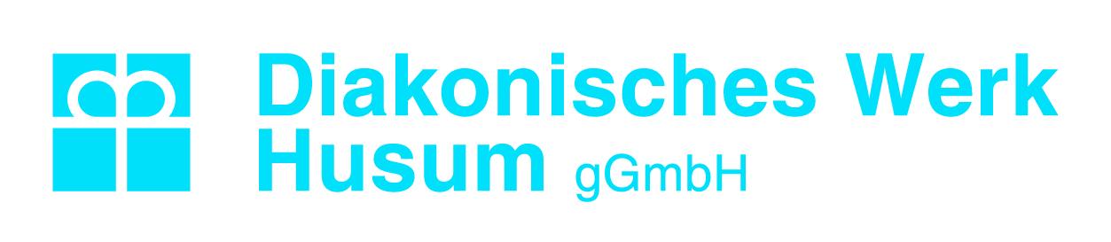 Logo: Diakonisches Werk Husum gGmbH